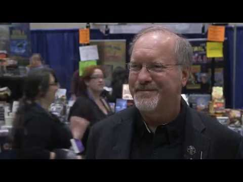 Kevin J. Anderson on the genre of science fiction