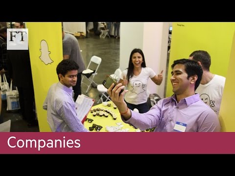 Snap's $19.7bn IPO explained | Companies