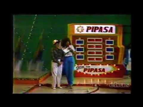 TASTICO TELETICA CANAL 7. 1987