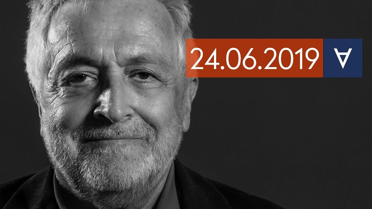 Broders Spiegel: Radikalisierung durch Rechtsbruch