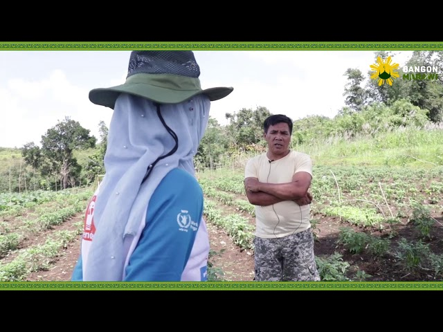Food security convergence team monitors sustainability of agri programs in Marawi
