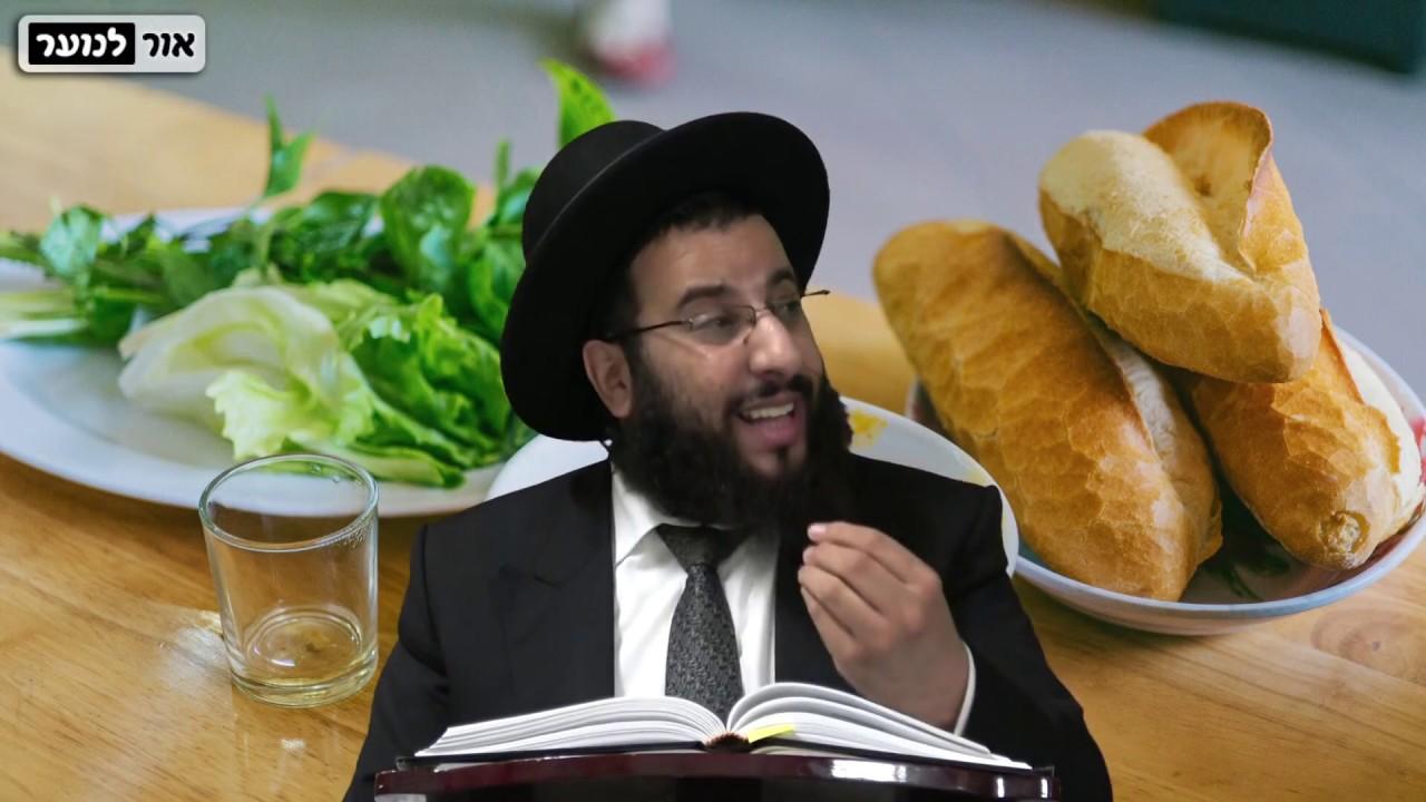 מעלת סעודת מלווה מלכה   הרב רביד נגר