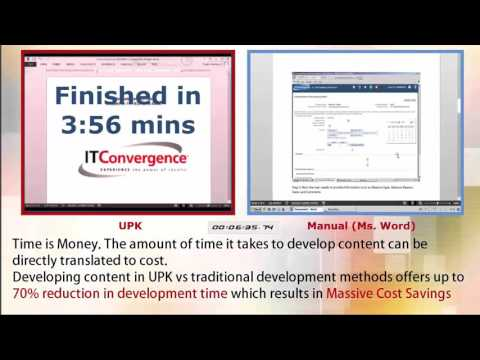 Creating a User Manual Oracle UPK vs MS Word YouTube – Microsoft Word User Manual