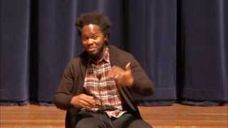 """Ishmael Beah """"Radiance of Tomorrow: An Evening with Ishmael Beah"""" - Family Action  Network"""