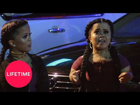 Little Women: Atlanta - The Tiny Twins Lose Their Cool (Season 3, Episode 13)   Lifetime