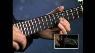 Blues Licks: Vol. 5 Guitar Lesson @ Guitarinstructor.com (excerpt)