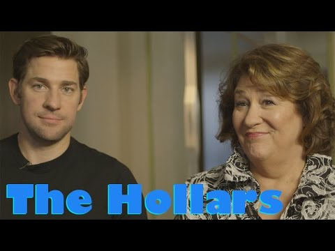 DP/30: The Hollars, John Krasinski, Margo Martindale