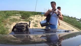 В ПРИМОРСКО АХТАРСК ЗА БЕЗЗУБОЙ ЩУЧКОЙ(ПОДПИСЧИКАМ СКИДКИ 5% ОТ РЫБОЛОВНОГО ИНТЕРНЕТ-МАГАЗИНА fish3000.ru Добрый вечер дамы рыбачки и господа рыбаки...., 2016-08-13T17:56:52.000Z)