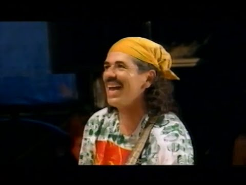 Santana Luz, Amor Y Vida