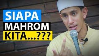 Video SIAPAKAH MAHROM KITA....????  Habib Muhammad Bin Anies Shahab download MP3, 3GP, MP4, WEBM, AVI, FLV September 2018