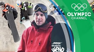 From Wax Technician to Olympic Medallist - Alex Deibold's Olympic Journey | Road to PyeongChang 2018