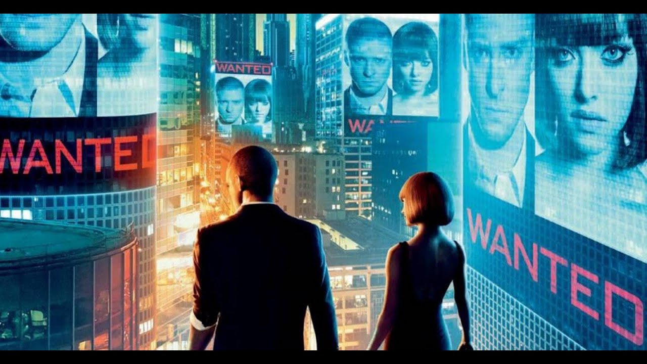 Download In Time(2011) sci-fi/Action full movie