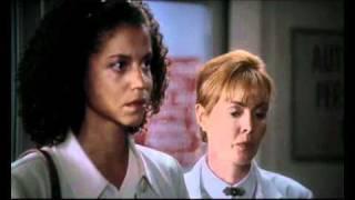 ER ''Emergency Room'' season 3 - Jeanie tells Kerry she is hiv positive thumbnail