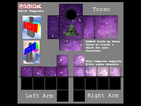 how to make t shirts on roblox