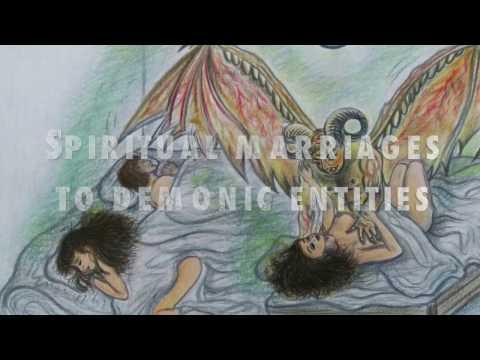 SPIRITUAL MARRIAGE-The Curse of Illicit Sexual Union thumbnail