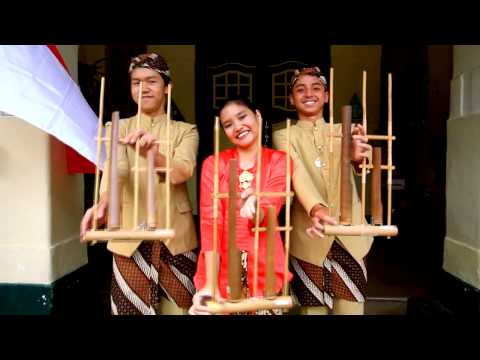 [Teaser] SARASA KATHA: AVANA | 恋ダンス (Koi Dance) Angklung version