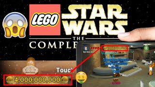 How To Download LEGO Star Wars: TCS Mod/Obb For Android 100%Work