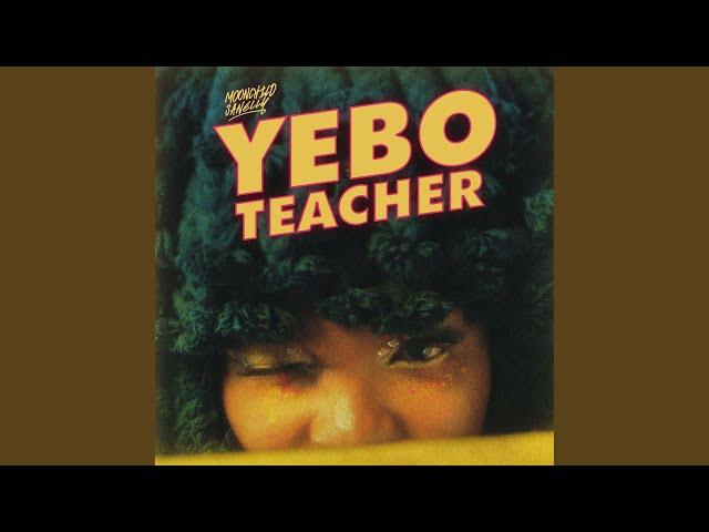 Yebo Mama