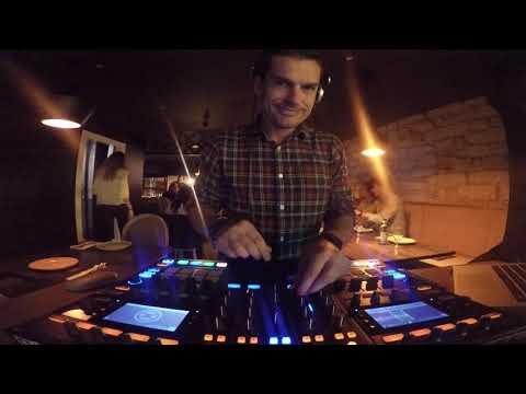 Nu Disco Music DJ Mix · Fooders | Jose Ródenas DJ (2018-04-21)