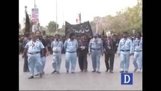 Jaloos of Youm-e-Ali