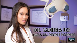 Welcome to My Channel! Dr. Sandra Lee (aka Dr. Pimple Popper) thumbnail