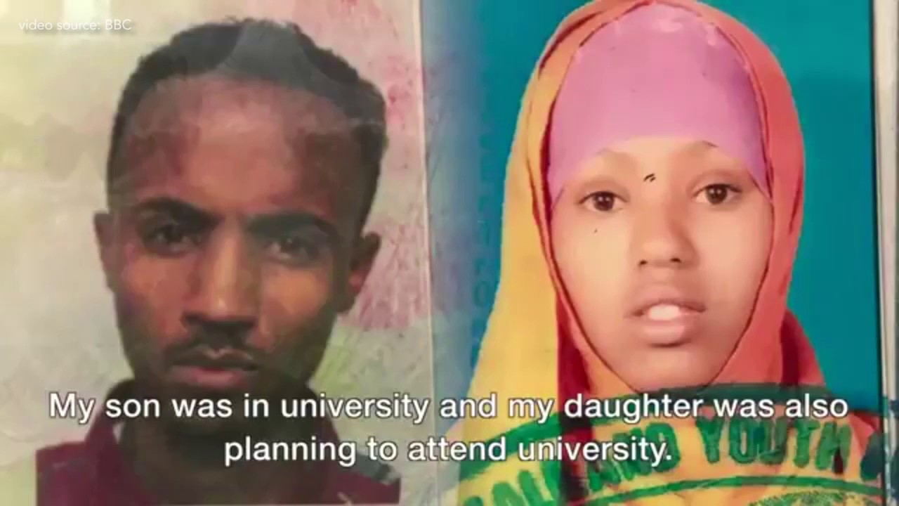 Somali ladies for marriage