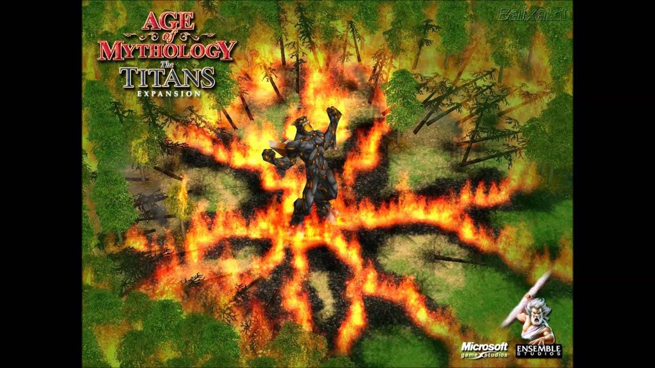 Age of Mythology: Gold Edition[PC] [Full] [Español] [MEGA ...