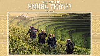Read aloud of the book, Who are the Hmong People? by Kha Yang Xiong