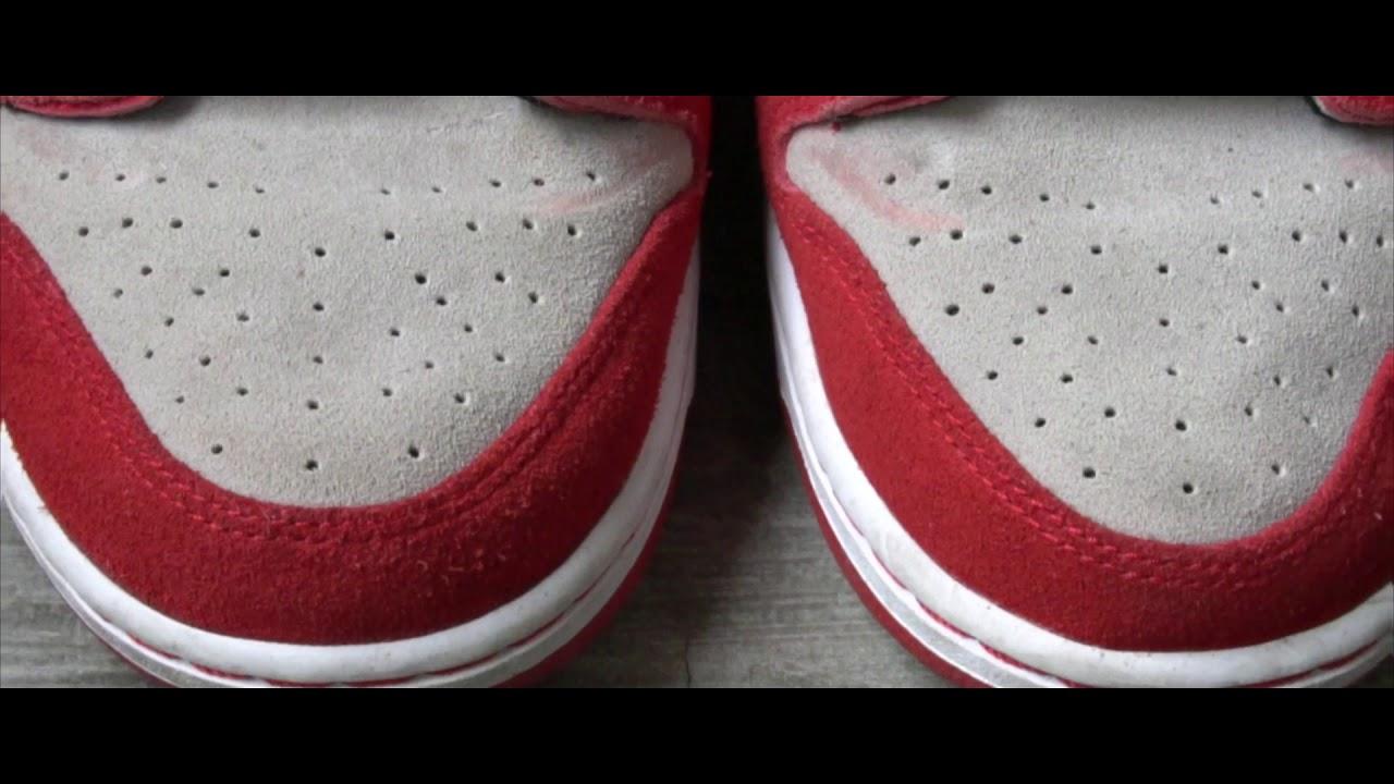 new concept 20e2f e0840 Nike SB NASTY BOYS on Feet!
