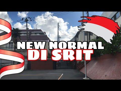 Download NEW NORMAL DI SRIT!