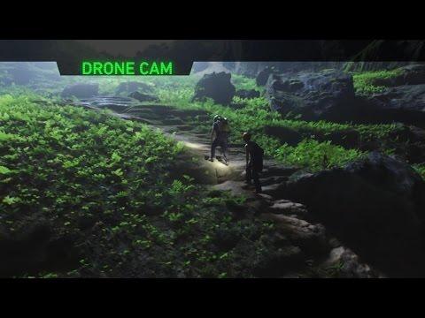Drones Take You