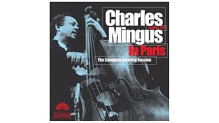 Blue Bird - Charles Mingus 1970