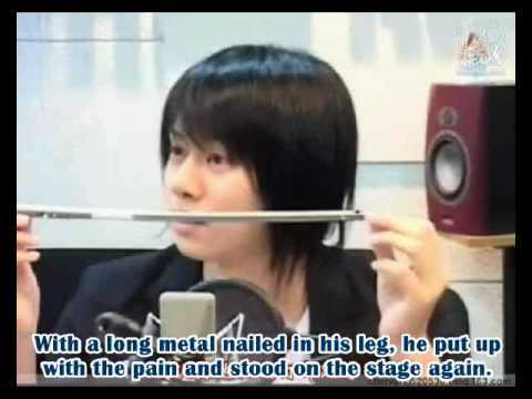 [Part 1] What you see isn't true...Super Junior isn't always a happy group