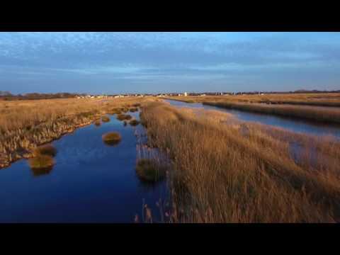 Countryside (a flight above Giethoorn) | Filmed w/ DJI Phantom Drone P3P HD MOVIE