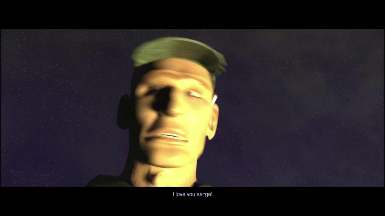 StarCraft Remastered: Rebel Yell 03 - Desperate Alliance