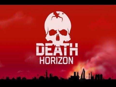 The VR Shop - Death Horizon - Gear VR Gameplay