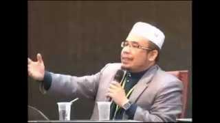 31 (EKSKLUSIF) JAWAPAN Hujah - Dr Asri MAZA