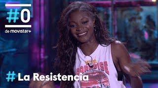 LA RESISTENCIA - Monólogo de Asaari Bibang   #LaResistencia 30.04.2019