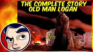 Old Man Logan (Wolverine) - Complete Story thumbnail