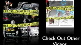 Lloyd Banks - Beamer, Benz Or Bentley (feat Juelz Santana) - HQ - 320