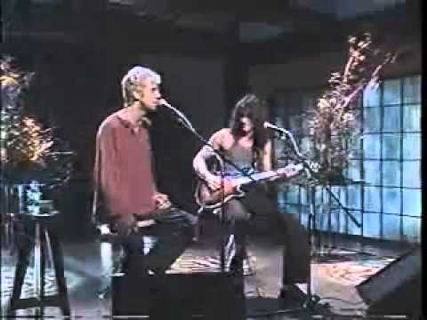 Eddie Van Halen & Gary Cherone - Josephina (Live Performance Japanese TV Show)