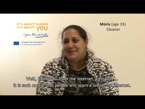 Challenges for Roma Citizens in Europe (Slovakia)