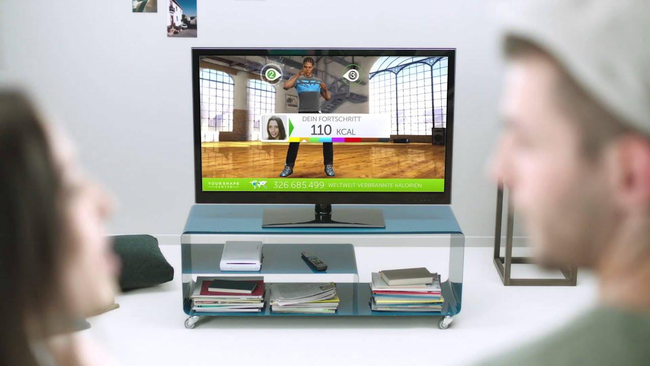 your shape fitness evolved 2013 wii u ab 7 29. Black Bedroom Furniture Sets. Home Design Ideas