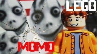 LEGO MOMO:Викриття або Таємниця Японської Династії   Лего стопмоушен анімація 16+