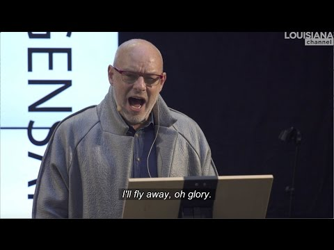 Sing Along With Brian Eno