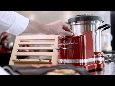 KitchenAid Artisan Cook Processor 5KCF0104 - Thomas Electronic ...