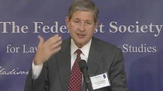 Supreme Court October Term 2009: What Is In Store? 10-1-09  - Part 7