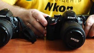 обзор камеры Nikon D3200 от penall.com