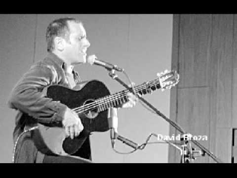 David Broza - Shir Ahava Bedoui(Bedouin love song)