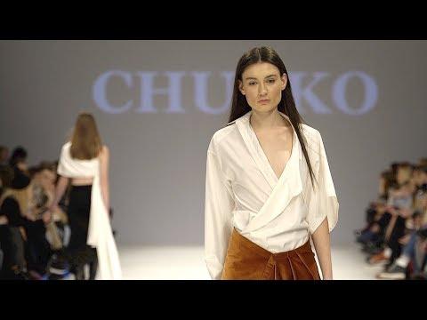 Chuyko | Fall Winter 2017/2018 Full Fashion Show | Exclusive
